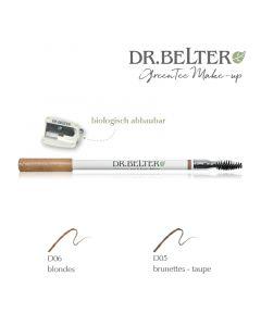 Dr. Belter eye & brow definer - blondes