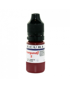 Ecuri Burgundy 10ml