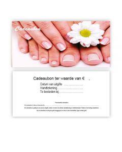 Cadeaubon 06 + enveloppe, 10st