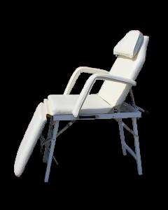 Behandelstoel Catwalk, draagbaar