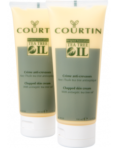 Courtin Klovencreme 200ml