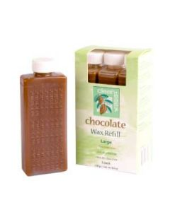 Clean & Easy Harspatroon Chocolate large