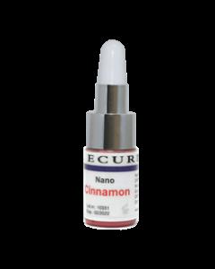 Ecuri Nano pigment Cinnamon 3ml