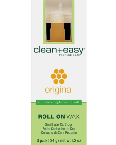 Clean & Easy Harspatroon Honing small 3st
