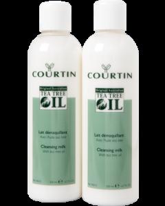 Courtin Cleansing milk 500ml