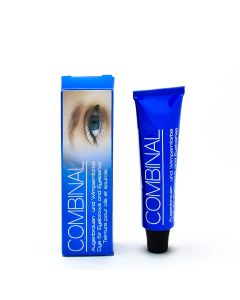 Combinal wimperverf Blauw 15ml.