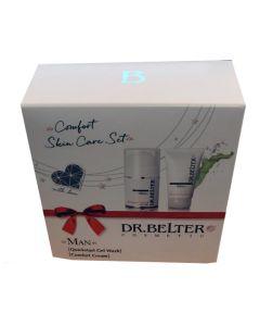 Dr. Belter Man Comfort Skincare set