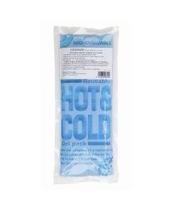 Depileve Coolpack transparant 28,5x11,5cm