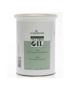 Courtin Tea tree hars 800ml