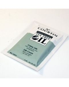 Courtin sachet Fluid 24h cream 3ml