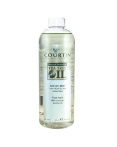 Courtin Footbath 500ml