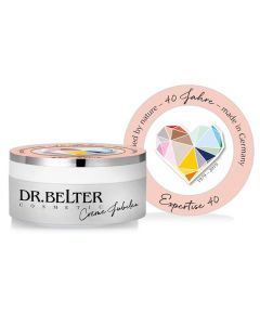 Dr. Belter Crème Jubilee - Expertise 40  50ml