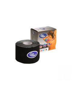 Cure Tape 5cm x 5m Zwart