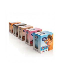 Cure tape Fysio tape 5cm x 5m oranje