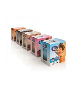Cure tape Fysio tape 5cm x 5m wit