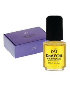 Dadi' oil display 24x 3,75ml