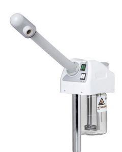Stoomapparaat met ozon (met statief)