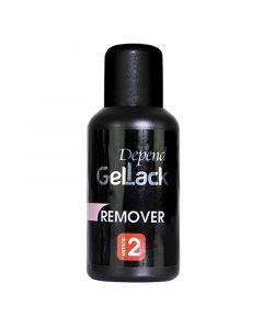 Depend Gellack remover 35ml