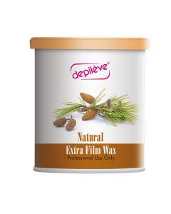 Depilève Natural Filmwax 800g