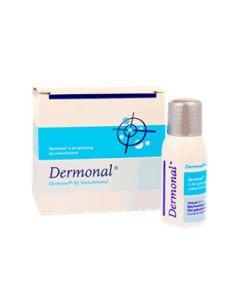 Dermonal voetbad 1 doos