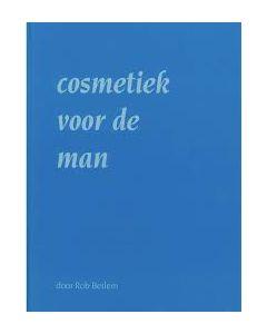Boek Cosmetiek voor de man