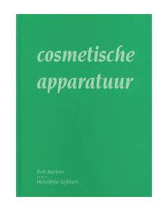 Boek Cosmetische Apparatuur