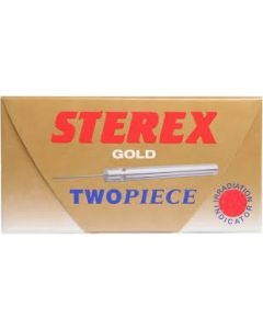 Sterex Gold twopiece F3G regular, 50st