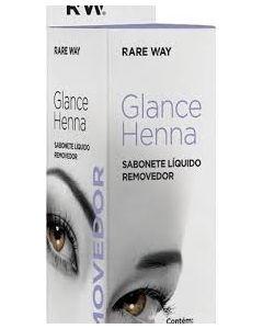 Rare way Glance Henna fixator 30ml