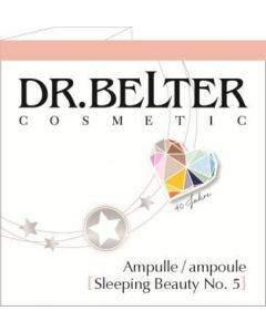 Dr. Belter ampul no 5 - sleeping beauty