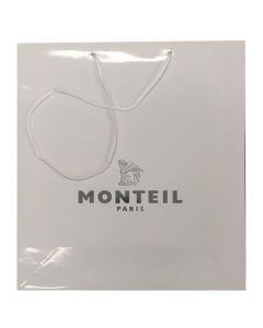 Monteil draagtas groot 42x46cm p/s