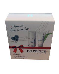 Dr. Belter Man Dynamic Skincare set