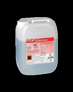 Incidin Foam 5 liter