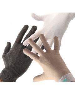 Tepso eczeem handschoenen wit, 1 paar