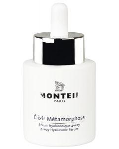 Monteil Elixir Metam. 4-way Hyaluronic Serum, 30ml