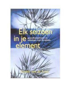 Boek Elk seizoen in je element