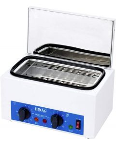 EMAG Emmi-Steri 15 Heteluchtsterilisator