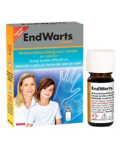 WratX behandeling 5ml