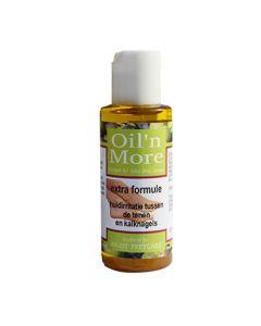 Oil 'n More Extra formule: Huidirritatie tussen de Tenen en Kalknagels 50ml