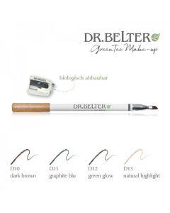 Dr. Belter eye definer - dark brown
