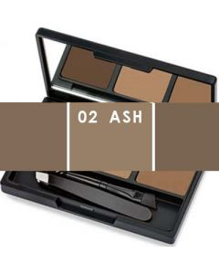 Eyebrow styling kit 02 - ash