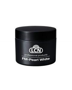 LCN FM-Pearl White 5ml