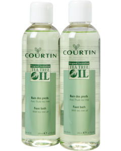 Courtin Footbath 200ml