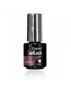 Depend Gellack Straight line G421