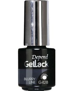 Depend Gellack Blurry Line G428