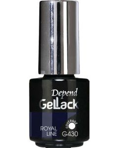 Depend Gellack Royal line G430