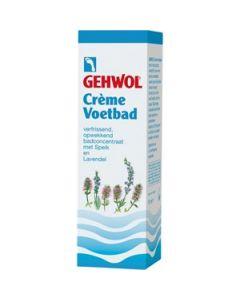 Gehwol Creme Voetbad 150ml