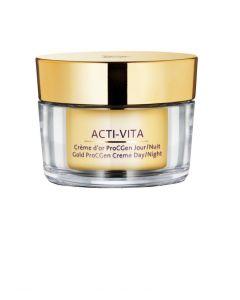 Monteil Acti-Vita Gold ProCGen Creme Day/Night, 50 ml