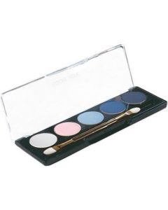 GR Professional Pallette Eyeshadow 101