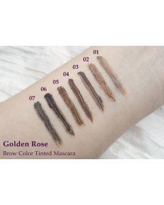 GR Tinted Eyebrow Mascara 01