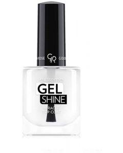 GR gel shine nail color top coat